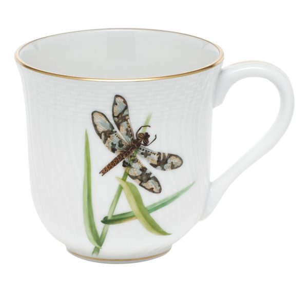 Milk Mug - Dragonfly Edition