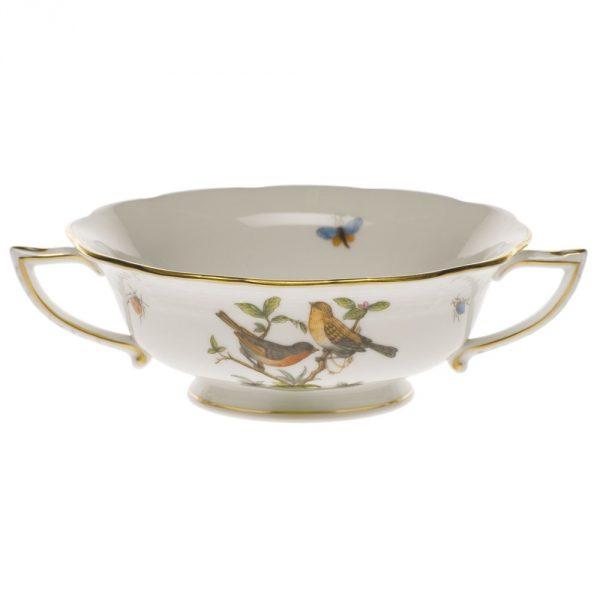 Soupcup - Rothschild Bird