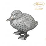 Baby duck - Fishnet Platinum