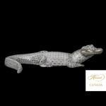 Alligator - Fishnet Platinum