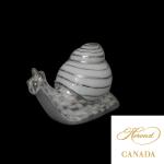 Baby Snail - Fishnet Platinum