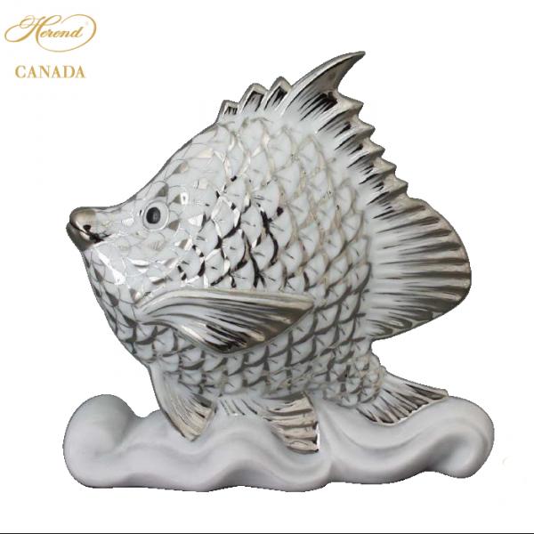Fish - Fishnet Platinum