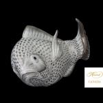 Big Fish - Fishnet Platinum
