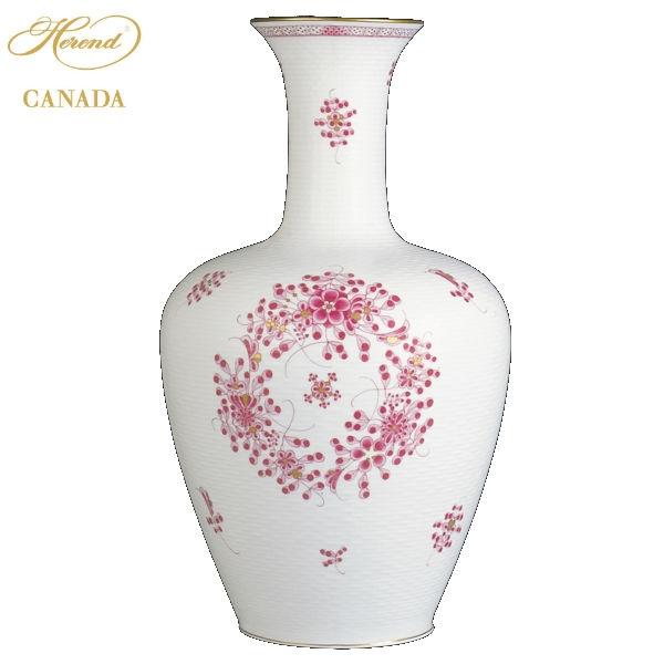 Large Vase - Waldstein Rose