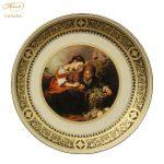 Wallplate, Masterpiece - MURILLO