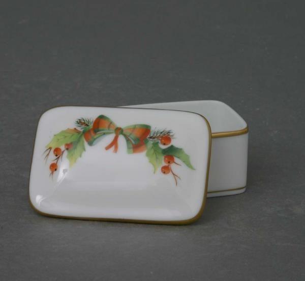 Small Box - Christmas Edition