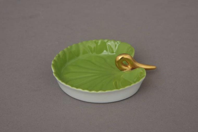 Leaf of Victoria Regia - 24k Gold