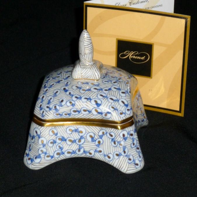Bonbonniere, button knob - Babos Collection