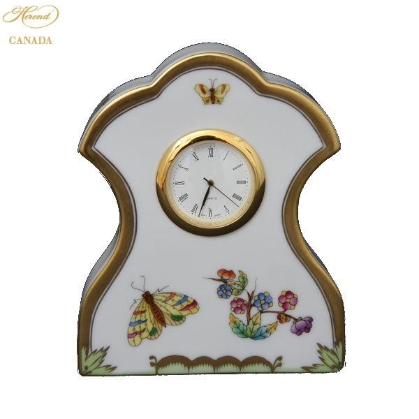 Clock Stand - Queen Victoria