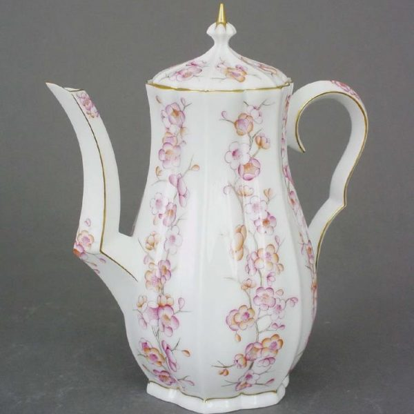 Cherry Flower - Coffeepot