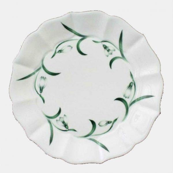 Daisy - Dessert Plate