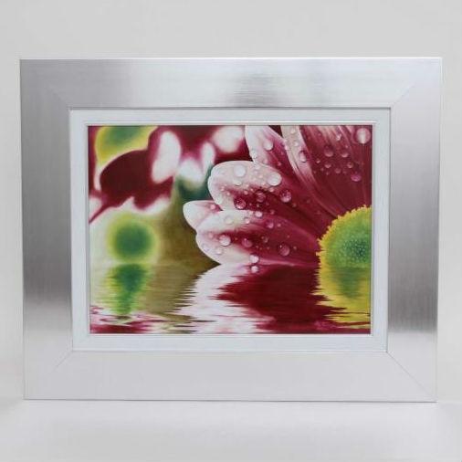 Porcelain tableau - Special Masterpiece1