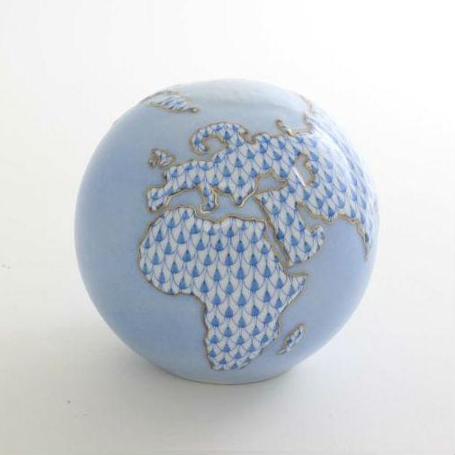 Globe - Fishnet Blue