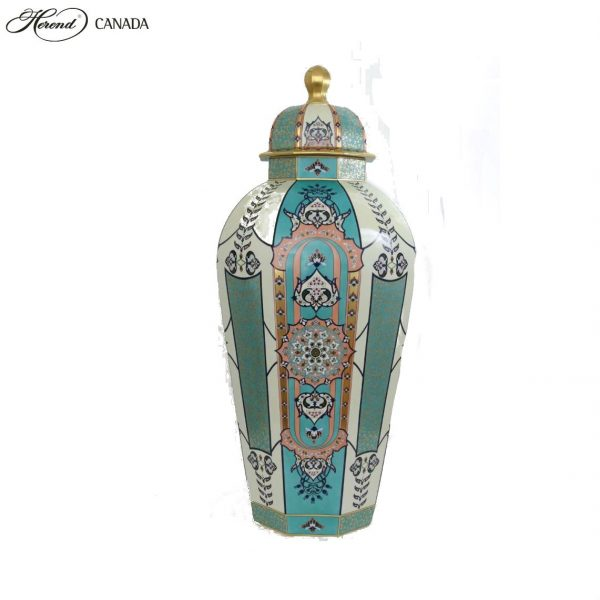Amazonie Vase - Limited Edition to 25 pcs.