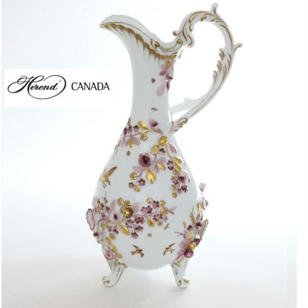 Fleuraison Jug with flowers - Limited to 100 pcs.