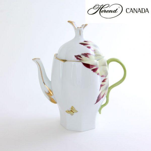 Tulipe - Coffeepot