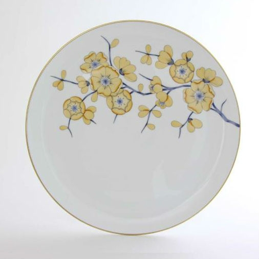 Cherry Blossom1 - Dinner Plate
