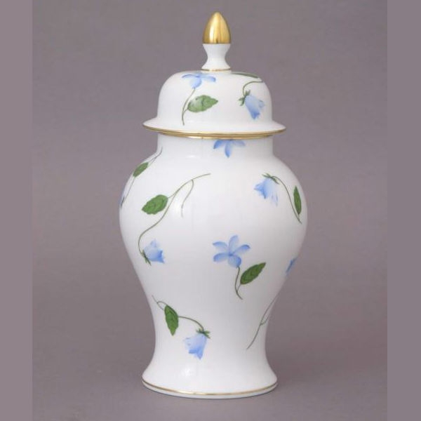 Campanule - Fancy vase, medium
