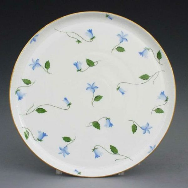 Campanule - Round Tray