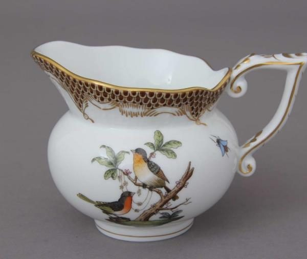Creamer - Rothschild Bird Brown