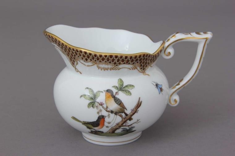 Creamer - Rothschild Bird Brown