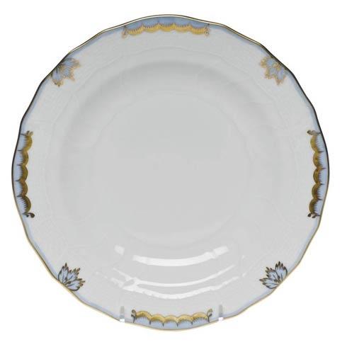 Dessert Plate - Princess Victoria Colors