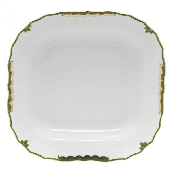 Salad Dish - Princess Victoria Colors
