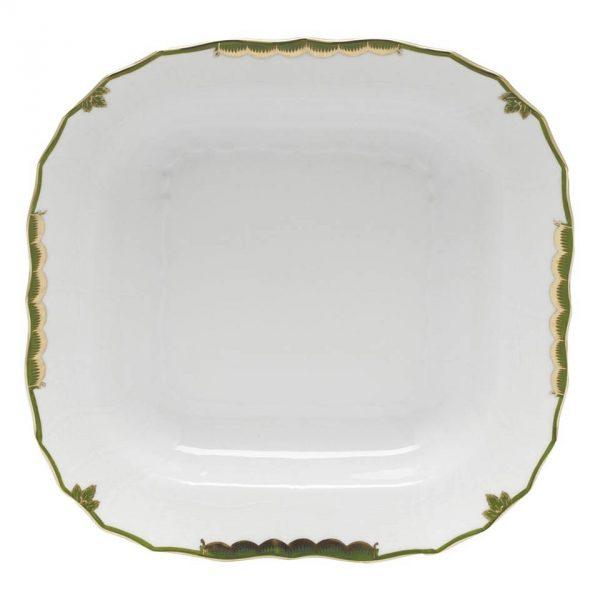 Salad Dish - Princess Victoria Colors