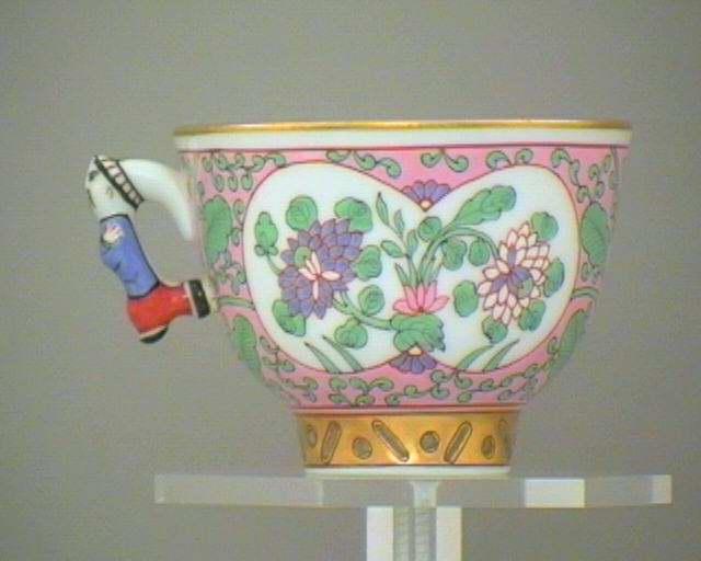 Espresso Cup - ERS