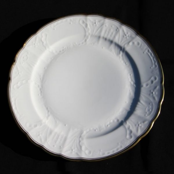 Hadik Dinner Plate Set for 6