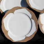 Charger - Classic Brown Fish Scale L