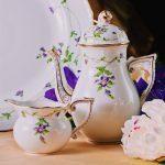 Imola - Coffee Set for 2