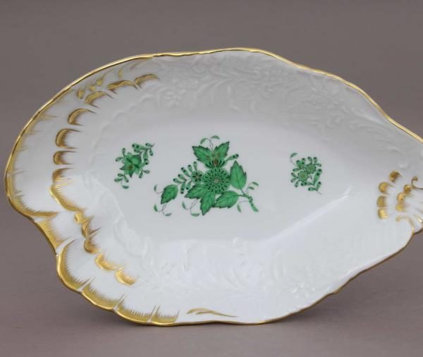 Decor Dish - Medium - Baroque Edition