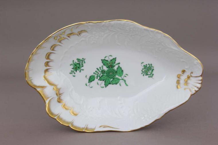 Decor Dish - Medium - Baroque Edition