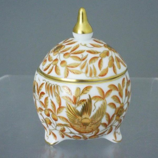 Zodiac Gold - Bonbonniere, button knob