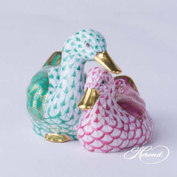 Pair of ducks - Assorted Decors