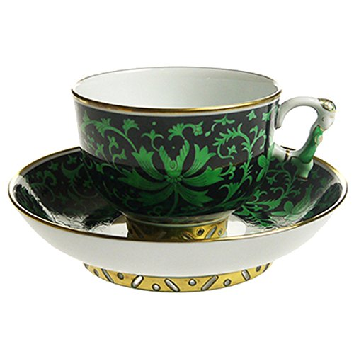 PVI Masterpiece Teacup and Saucer