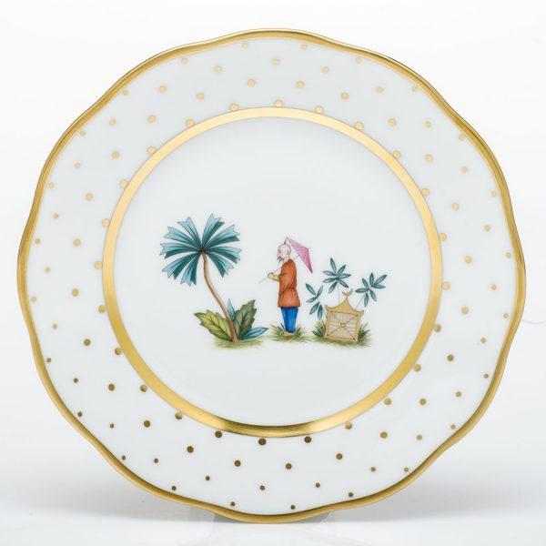 Fishnet - Bread & Butter Plate