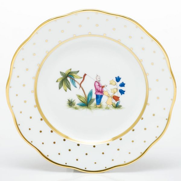 Salad Plate - Asian Garden