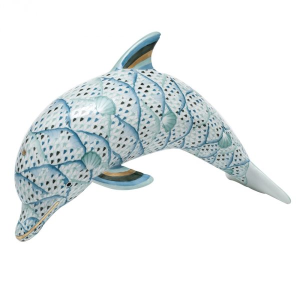 Dolphin - Limited Edition 150 pcs.