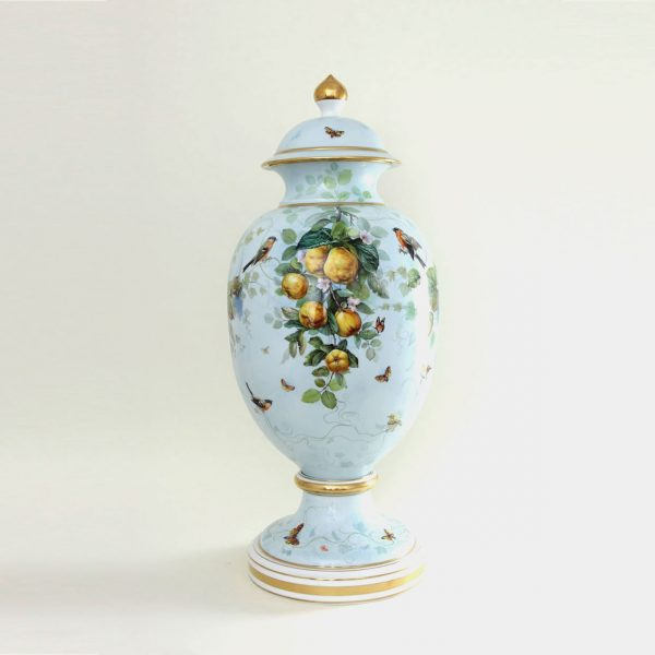 Large Masterpiece Vase - Limited Edition