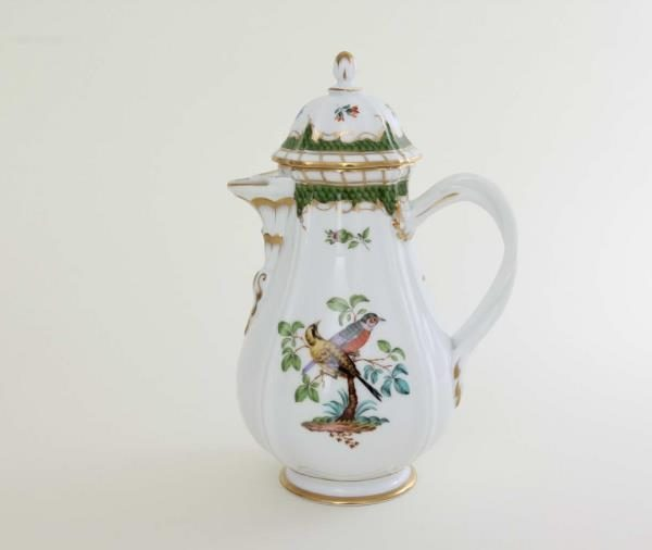 Masterpiece Teaset for 2 - OCLAVT- Limited Edition
