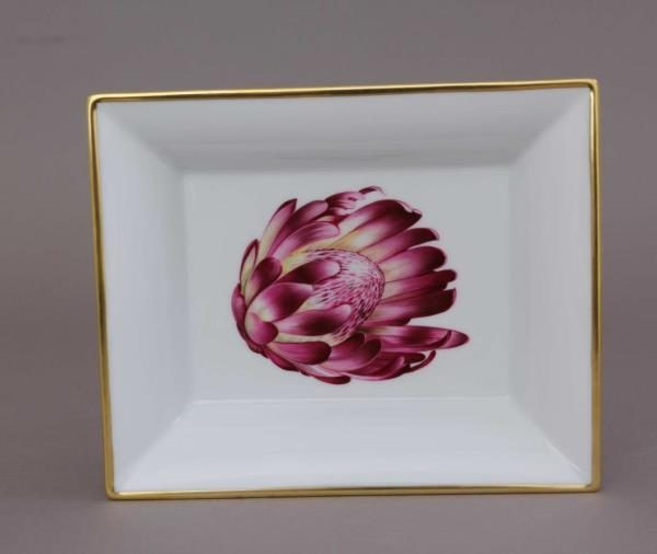 Jewellery Plate - Herbarium1