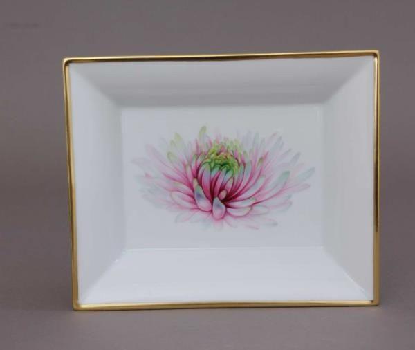 Jewellery Plate - Herbarium2