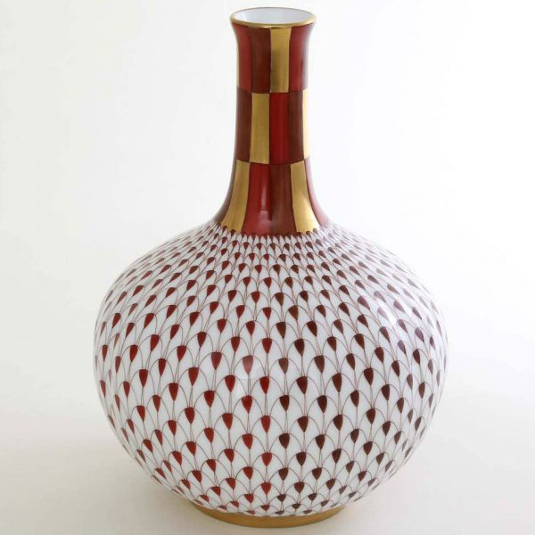 Medium Fishnet Special Vase