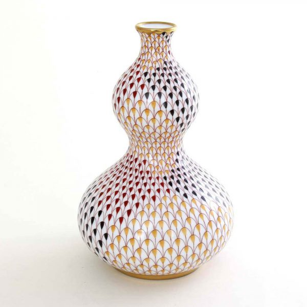 Bottle Shape Vase - Fishnet Multi color Special