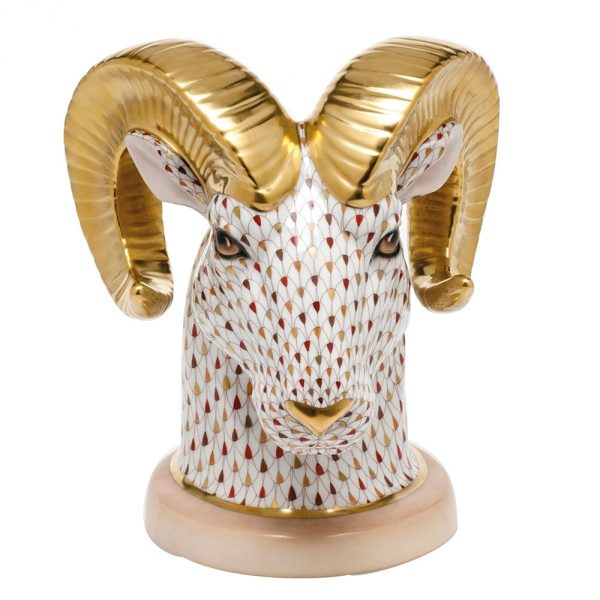 Ram's Bust - Limited Edition