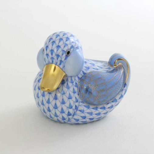 DAPPER DUCKY - FISHNET COLORS
