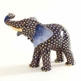 Herend - Figurines 2017