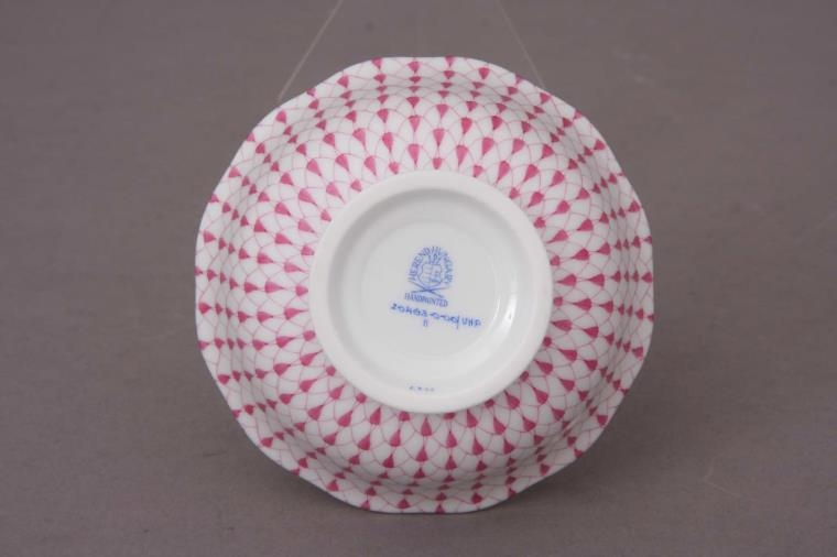 Fishnet Pink - Small Sugar